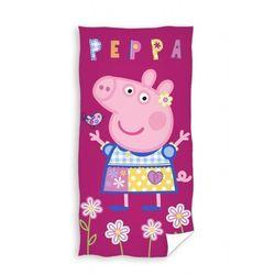 Ręcznik kąpielowy Świnka Peppa 3Y38M2 Oferta ważna tylko do 2023-05-28