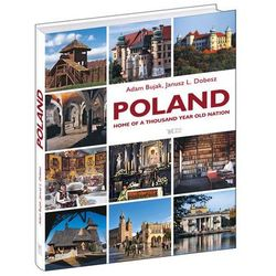 POLAND HOME OF A THOUSAND YEAR OLD NATION TW (opr. twarda)