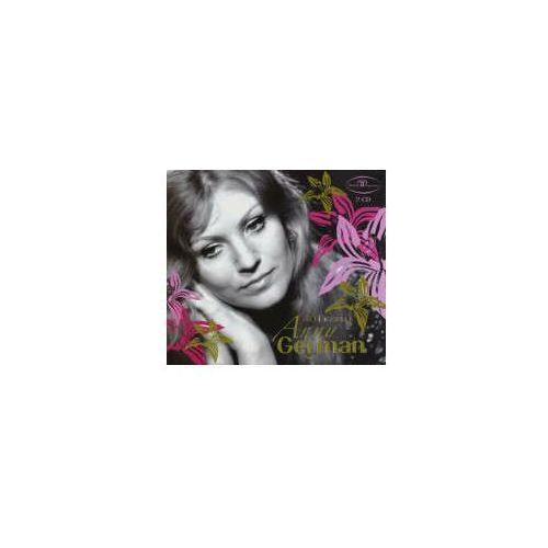 Pozostała muzyka rozrywkowa, Anna German - 40 piosenek