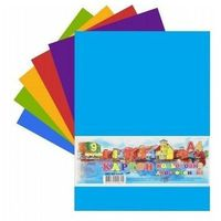 Pozostałe artykuły szkolne, Karton kolorowy A4/9K 230g/m2 FRESH