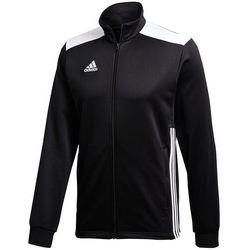 Bluza męska adidas Regista 18 Polyester Jacket czarna CZ8624