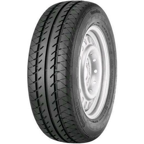 Opony letnie, Continental VanContact Eco 195/70 R15 104 R