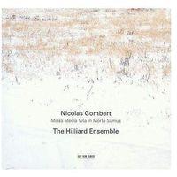Pozostała muzyka poważna, Gombert: Media Vita - Missa Media