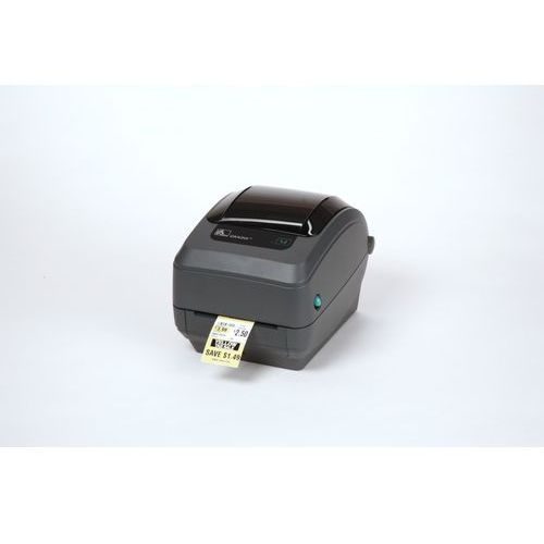 Drukarki termiczne, Drukarka etykiet ZEBRA GK 420t