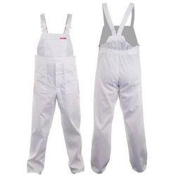 Spodnie robocze ogrodniczki LPQD88XL r. XL LAHTI PRO