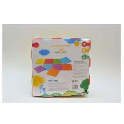 Happy Baby HB Soft Floor mats 9 pcs 30x30 cm