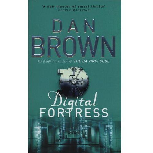 Książki do nauki języka, Digital Fortress (opr. miękka)