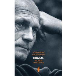 Hrabal (opr. twarda)