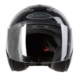 KASK OZONE OPEN FACE CT-01 BLACK