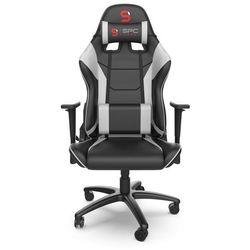 Fotel SPC GEAR SR300 V2 Biały