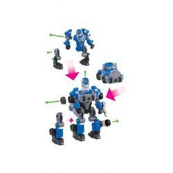 Rozkręcony Robot 1Y32FS