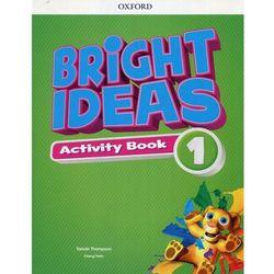 Bright Ideas 1 Activity Book + Online Practice - Thompson Tamzin, Palin Cheryl (opr. broszurowa)