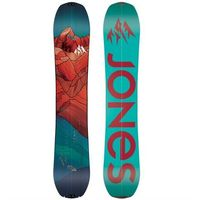Pozostałe snowboard, splitboard JONES - Spl Dream Catcher Split (MULTI)