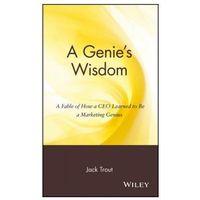 Biblioteka biznesu, Genie's Wisdom