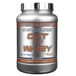 Scitec nutrition OAT N WHEY 1380g