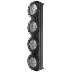 Flash Pro (b-stock) JETO SUNAX1 4x30W 4in1 COB RGBW 4 SECTIONS mk2 - belka LED - LEDBAR retro, vintage Płacąc przelewem przesyłka gratis!