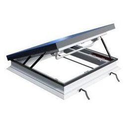 Okno wyłazowe do płaskiego dachu OKPOL PGM A1 90x120