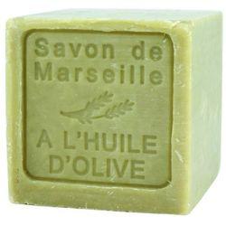 Mydło Marsylskie - Oliwa z Oliwek - 300g - marki Le Chatelard