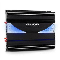 Auna AMP-CH044-kanałowy wzmacniacz samochodowy 2800W