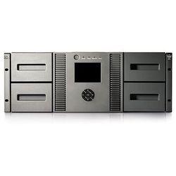 HP MSL4048 2 LTO-6 Ult 6250 SAS Library