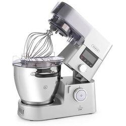 Robot planetarny z funkcją gotowania indukcyjnego | 1500W | 230V | 345x400x(H)370 mm