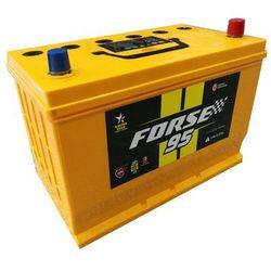 Akumulator FORSE 95Ah 780A EN JAPAN PRAWY PLUS