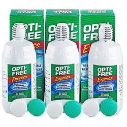 Płyn OPTI-FREE Express 3 x 355 ml