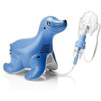 Inhalatory i nebulizatory, Inhalator PHILIPS Respironics Sami The Seal