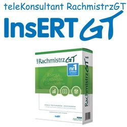 Abonament na teleKonsultant RachmistrzGT (bez abonamentu na ulepszenia)