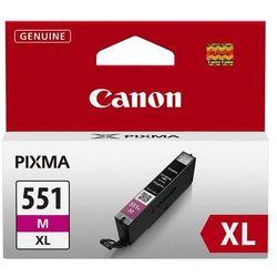 CANON CLI-551M 6444B001/ DARMOWY TRANSPORT DLA ZAMÓWIEŃ OD 99 zł