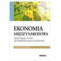 Leksykony techniczne, Ekonomia międzynarodowa (opr. miękka)