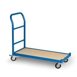 Wózek platformowy, 940 x 435 mm, 250 kg