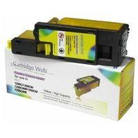 Tonery i bębny, Toner CW-D1660YN Yellow do drukarek Dell (Zamiennik Dell XY-7N4 / 59311131) [1k]