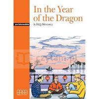 Książki do nauki języka, MM In the Year of the Dragon PACK (opr. miękka)
