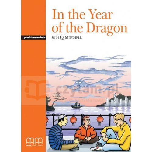 Książki do nauki języka, MM In the Year of the Dragon PACK