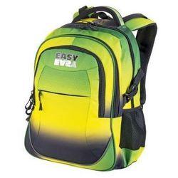 Plecak SPOKEY 920747 Zielono-żółty + DARMOWY TRANSPORT!
