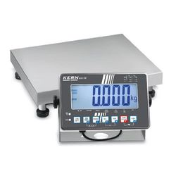 Waga platformowa SXS 15 i 30 kg [d,e] 5 i 10 g WxD [mm] 400×300