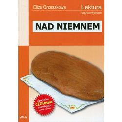 NAD NIEMNEM LEKTURA WYDANIE Z OPRACOWANIEM (opr. broszurowa)
