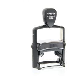 Pieczątka Trodat Pofessional 5206 4mm