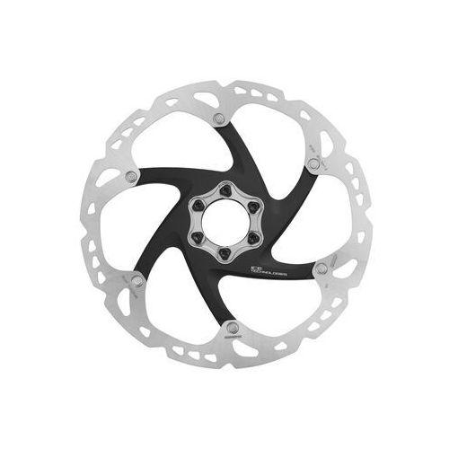 Tarcze hamulcowe do rowerów, ISMRT86L2 Tarcza hamulca Shimano 203 mm Deore XT SM-RT86 Ice Technologies 6 śrub