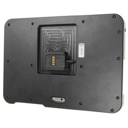 Brodit wzmocniona wytrzymała obudowa aktywna w wersji z kablem USB i ładowarką samochodową do Microsoft Surface 3 z systemem adaptacyjnym Active MultiMoveClip