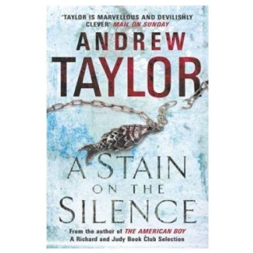 Książki do nauki języka, Stain on the Silence
