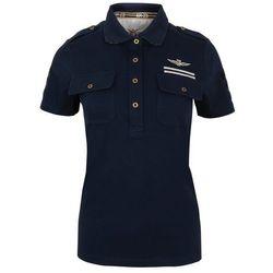 Koszulka polo aeronautica militare