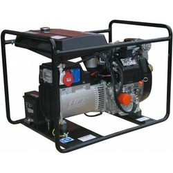 Agregat prądotwórczy trójfazowy SMG-16TE-K-AVR 16kVA Kohler 25KM generator Sumera Motor