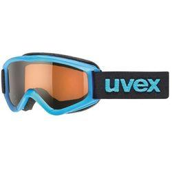 Uvex SPEEDY PRO Gogle narciarskie blue