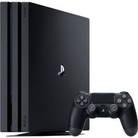 Konsole do gier, Konsola Sony PlayStation 4 PRO 1TB