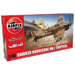 Hurricane Mk.I Tropical