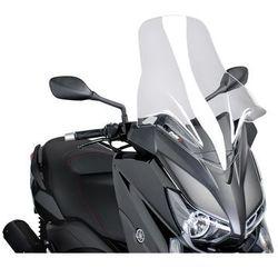 Szyba PUIG V-Tech Touring do Yamaha X-Max 125/200 / 400 14-17 (przezroczysta)