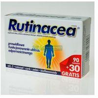 Leki na przeziębienie i grypę, Rutinacea Complete 90 + 30 tabletek
