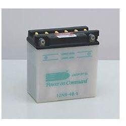 LANDPORT AKUMULATOR YB10L-A2 12V 11Ah 136x91x146 YB10LA2 L